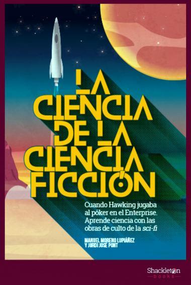 La ciencia en la ciencia ficción
