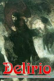 Revista Delirio 23