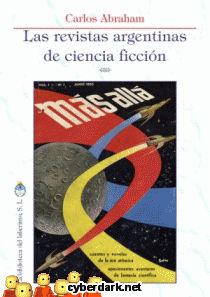 Las revistas argentinas de ciencia ficción