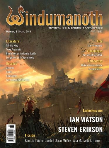 Windumanoth #6
