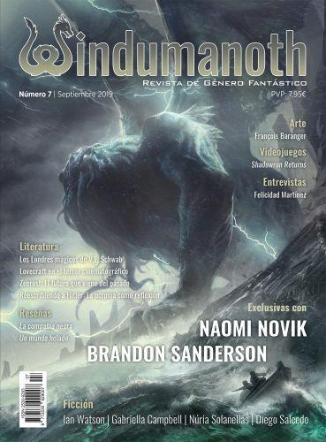 Windumanoth #7