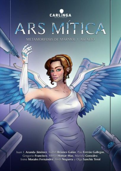 Ars Mítica