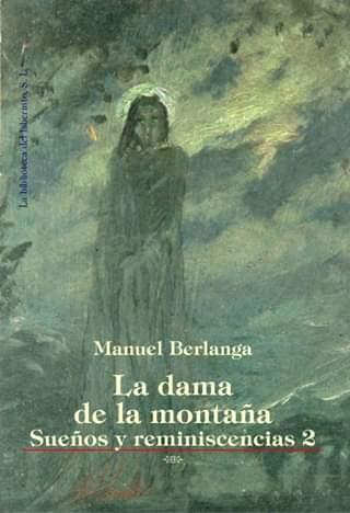 La dama de la montaña