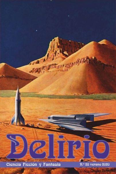 Revista Delirio #28