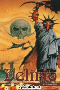 Revista Delirio 29