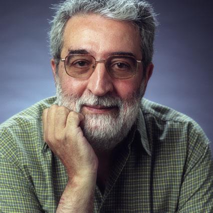Domingo Santos. Biografía literaria del padre de la ciencia ficción española