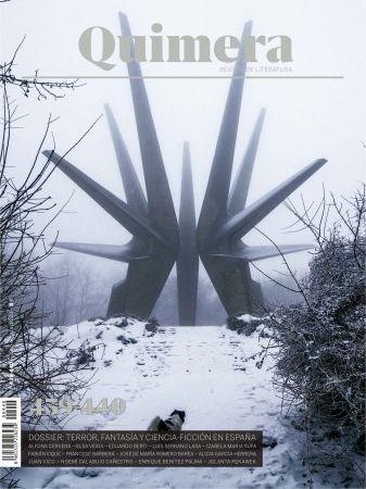 Revista Quimera 439-440