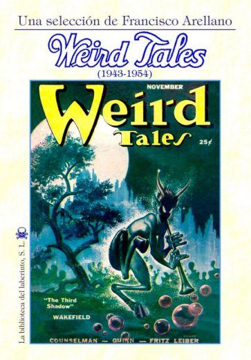 Weird Tales (1943-1954)