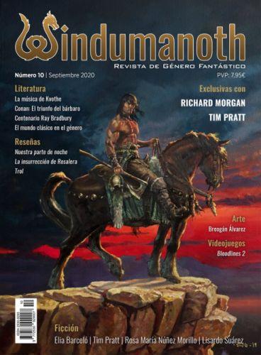 Windumanoth 10