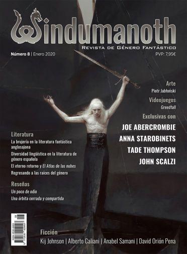 Revista Windumanoth 8