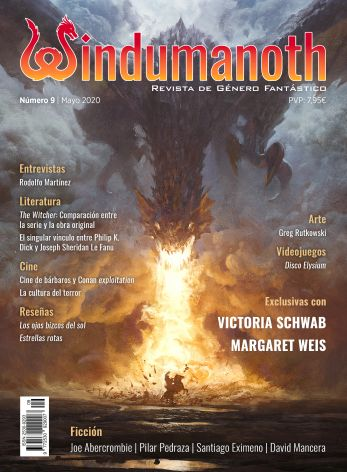 Revista Windumanoth 9