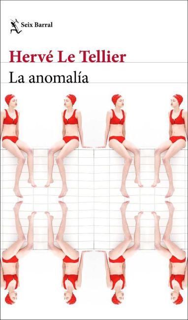 La anomalía