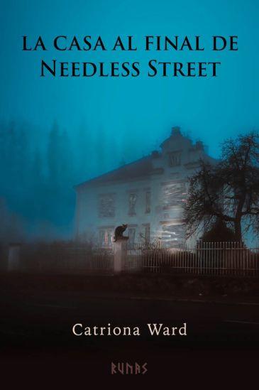 La casa al final de Needless Street