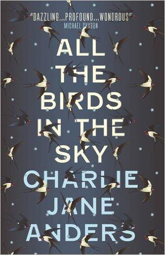 Todos los pájaros del cielo