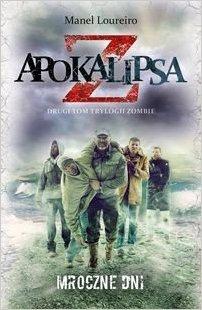 Apokalipsa Z. t.2 Apokalipsa Z