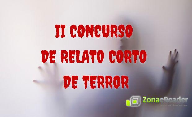II Concurso de relato corto de terror