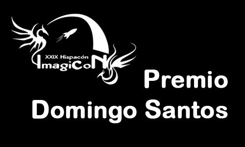 Premio Domingo Santos