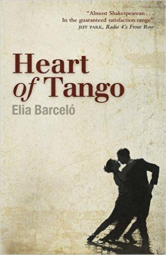 Heart of Tango