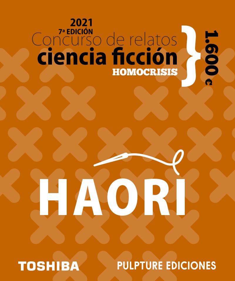 VII Concurso de Relatos de Ciencia Ficción Homocrisis