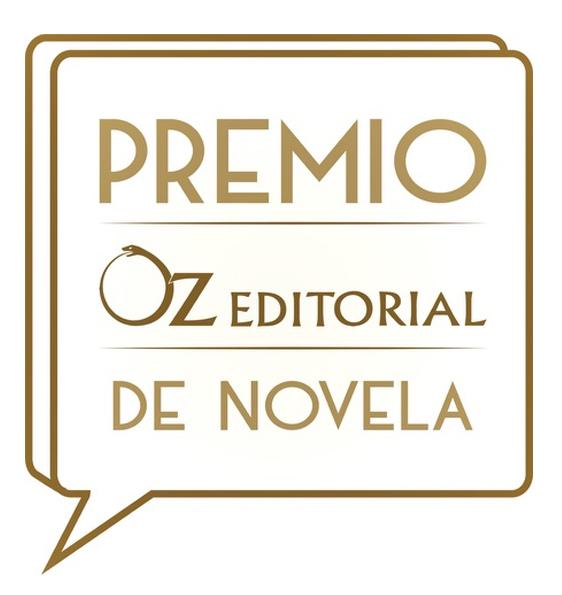 Premio Oz de Novela
