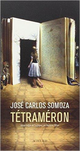 Tétraméron : Les contes de Soledad