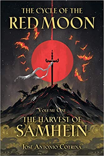 The Harvest of Samhein