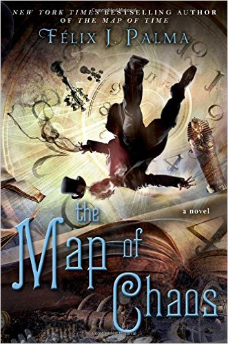 The Map of Chaos A Novel