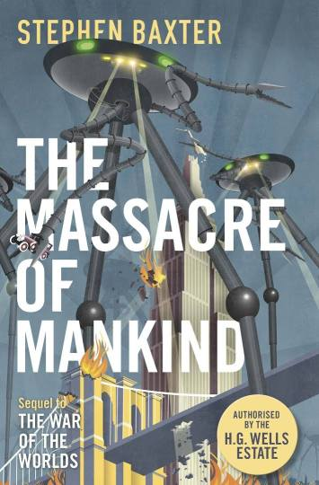 The Massacre of the Mankind