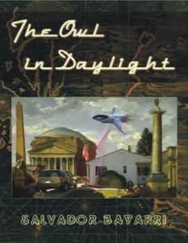 The Owl In Daylight: A screenplay based on the incredible real life of Philip K. Dick