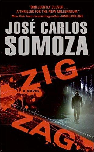 Zig Zag: A Novel