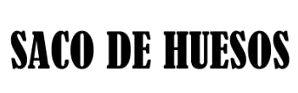 SACO DE HUESOS